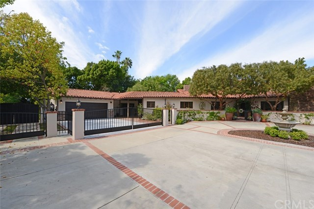 Additional photo for property listing at 17427 Rockrose Circle  Yorba Linda, Californie,92886 États-Unis