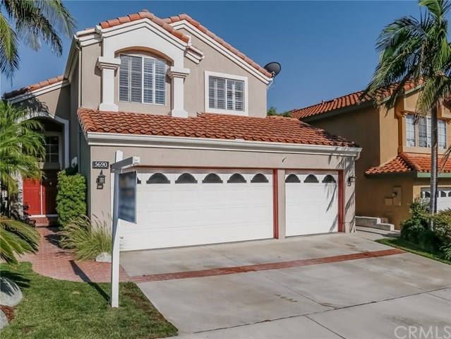 Single Family for Sale at 5690 Southview Drive Yorba Linda, California 92887 United States
