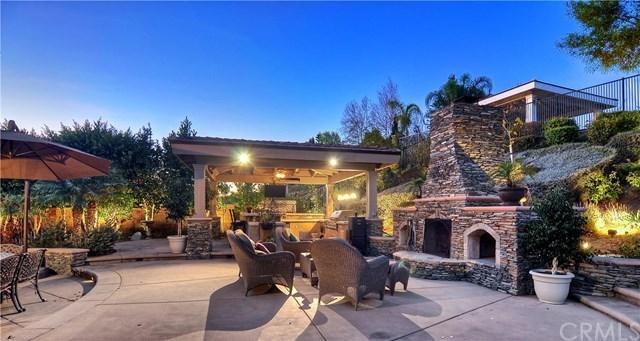 Single Family for Sale at 4052 Paso Fino Way Yorba Linda, California 92886 United States