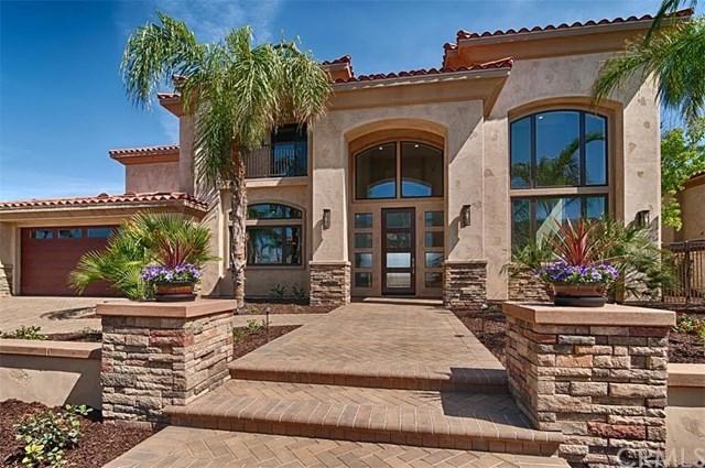 Single Family for Sale at 27095 Big Horn Mountain Way Yorba Linda, California 92886 United States