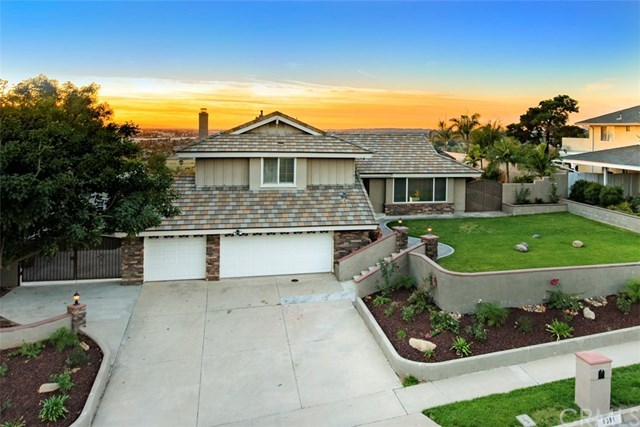 Additional photo for property listing at 6391 Fairlynn Boulevard  Yorba Linda, California,92886 Stati Uniti