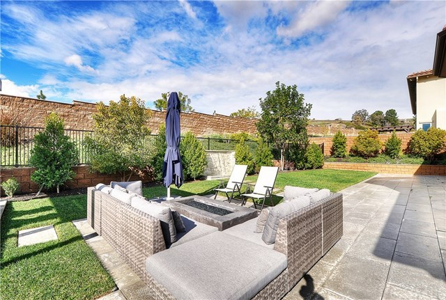 Additional photo for property listing at 20071 Umbria Way  Yorba Linda, California,92886 Stati Uniti