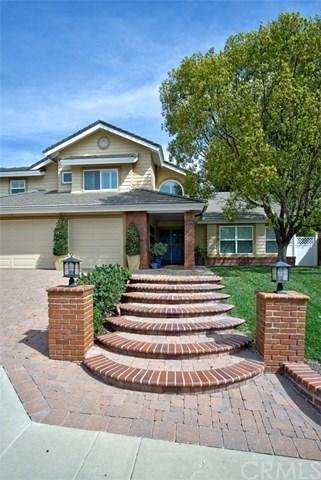 Additional photo for property listing at 5280 Stonehaven Drive  Yorba Linda, California,92887 Estados Unidos
