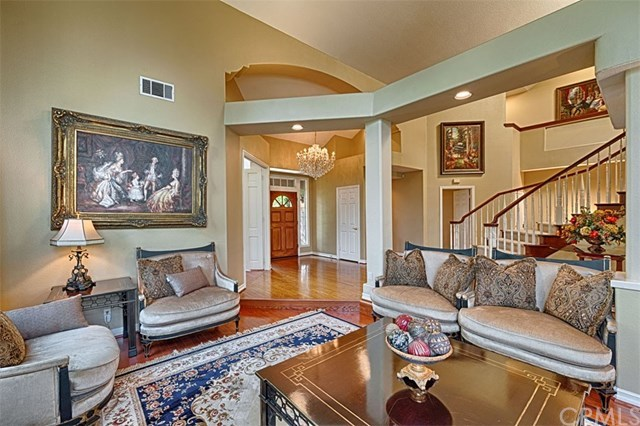 Additional photo for property listing at 27880 Mount Whitney Way  Yorba Linda, Californie,92887 États-Unis