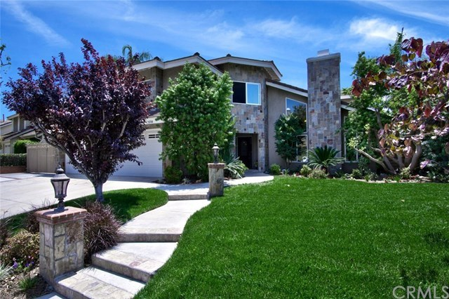 Additional photo for property listing at 21740 Mackenzie Avenue  Yorba Linda, California,92887 United States