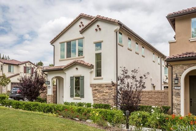 Single Family for Sale at 1043 Coral Circle Brea, California 92821 United States