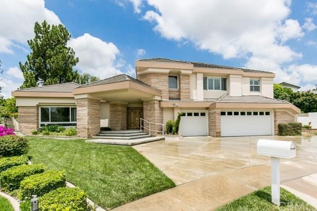 Single Family for Sale at 1565 North Poinsettia Avenue Brea, California 92821 United States