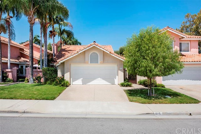 Single Family for Sale at 885 East Cameron Court Brea, California 92821 United States