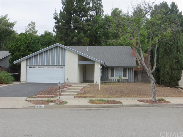 Single Family for Sale at 885 East Mango Brea, California 92821 United States