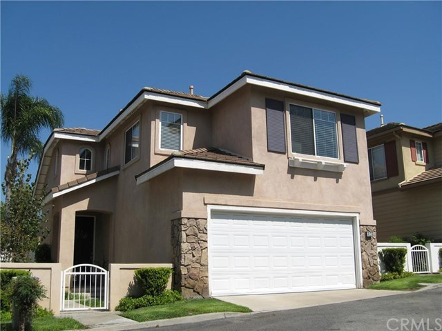 Single Family for Sale at 613 East Floral Court Brea, California 92821 United States