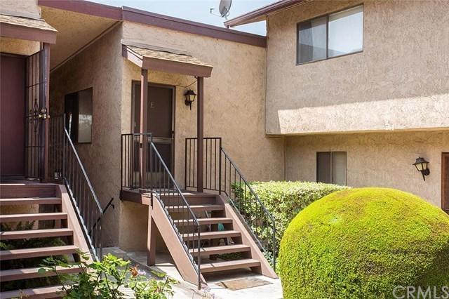 Condo / Townhome / Loft for Sale at 636 East Birch Street Unit E Brea, California 92821 United States