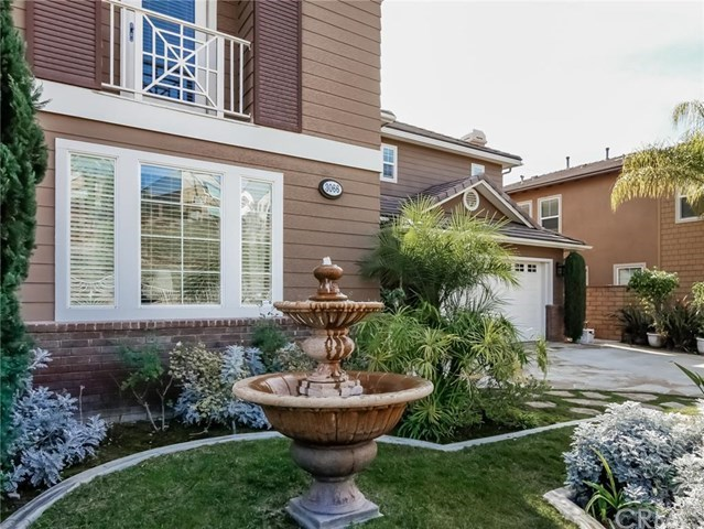 Single Family for Sale at 3066 East Stearns Street Brea, California 92821 United States