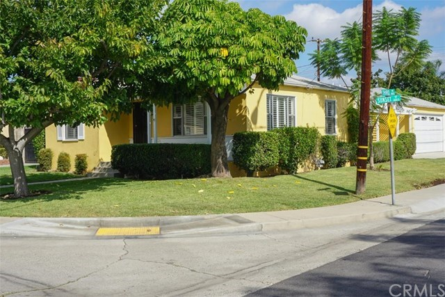 Single Family for Sale at 320 South Sunset Street La Habra, California 90631 United States