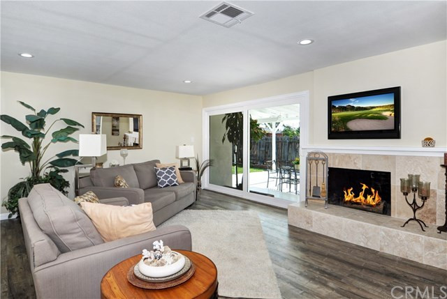 Single Family for Sale at 530 N. Bedford Street La Habra, California 90631 United States