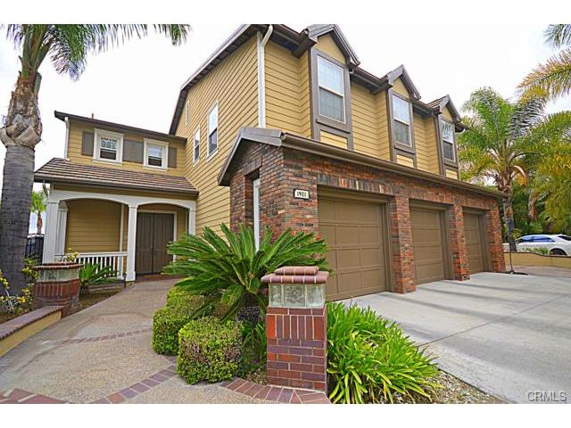Single Family for Sale at 1921 South Mangrum Court La Habra, California 90631 United States