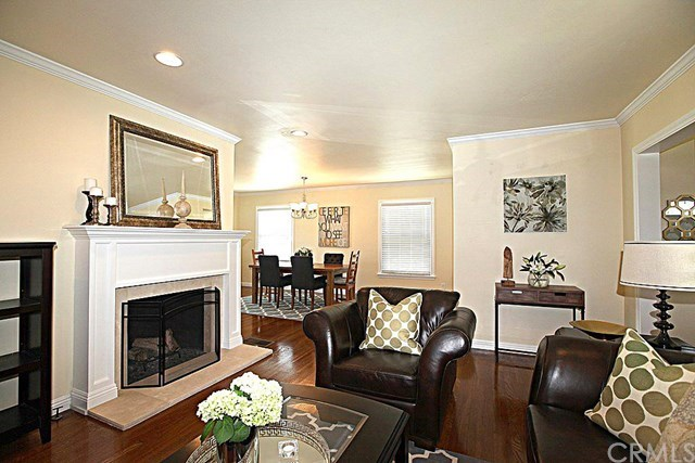Single Family for Sale at 120 East Pinehurst Avenue La Habra, California 90631 United States
