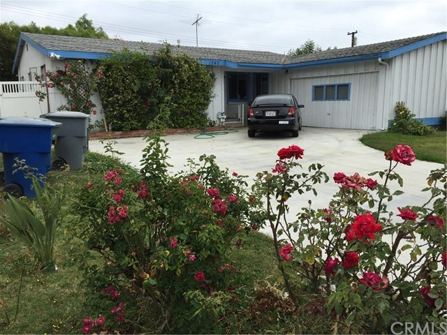 Single Family for Sale at 1240 Hacienda Road La Habra, California 90631 United States