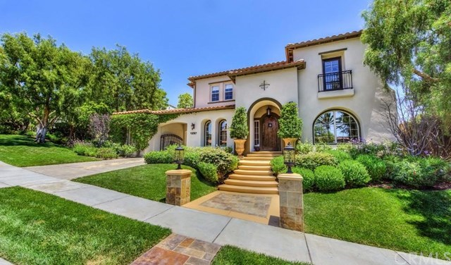 Single Family for Sale at 10784 Rogue River Tustin, California 92782 United States