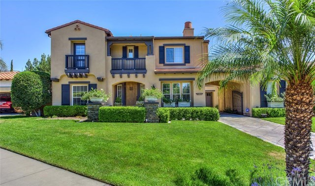 Single Family for Sale at 2517 Platt Place Tustin, California 92782 United States