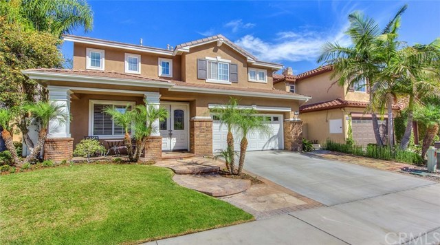 Single Family for Sale at 2993 Young Tustin, California 92782 United States