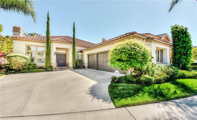 Single Family for Sale at 2625 El Dorado Tustin, California 92782 United States