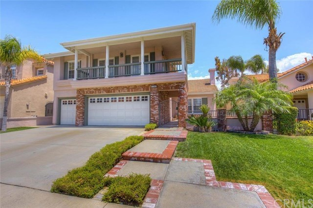 Single Family for Sale at 13162 Cortina Tustin, California 92782 United States