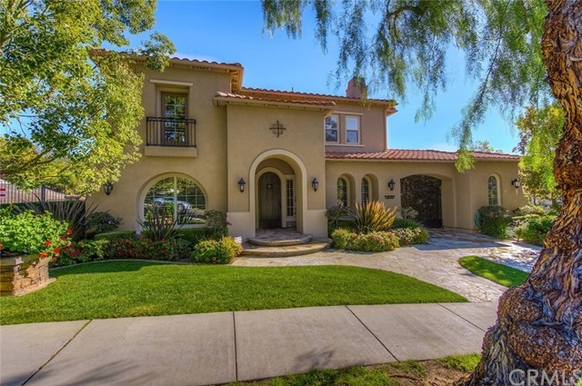 Single Family for Sale at 10752 Rogue River Bend Tustin, California 92782 United States