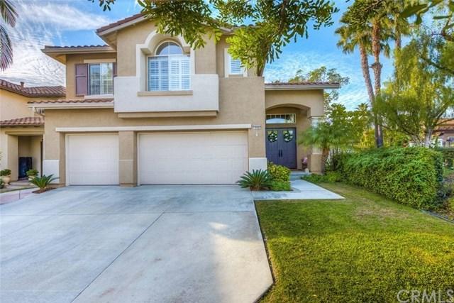 Tek Ailelik Ev için Satış at 10985 Hiskey Lane 10985 Hiskey Lane Tustin, Kaliforniya,92782 Amerika Birleşik Devletleri