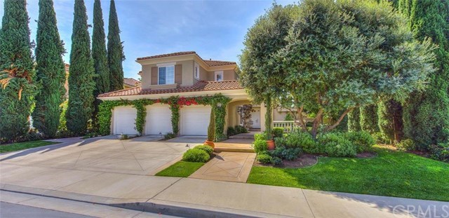 Single Family for Sale at 2420 Suddaby Tustin, California 92782 United States