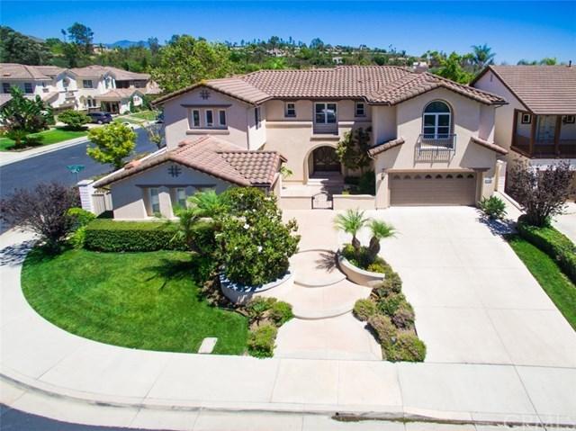 Tek Ailelik Ev için Satış at 11748 Willard Avenue 11748 Willard Avenue Tustin, Kaliforniya,92782 Amerika Birleşik Devletleri
