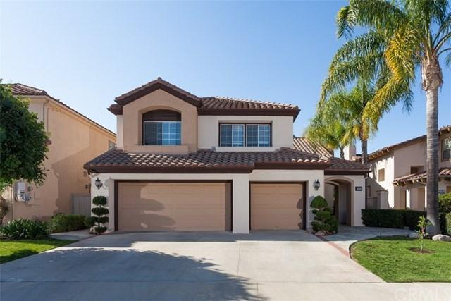 一戸建て のために 売買 アット 2220 Mccharles Drive 2220 Mccharles Drive Tustin, カリフォルニア,92782 アメリカ合衆国