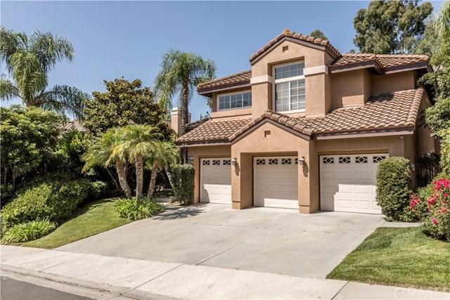Tek Ailelik Ev için Satış at 26711 Bridlewood Drive 26711 Bridlewood Drive Laguna Hills, Kaliforniya,92653 Amerika Birleşik Devletleri