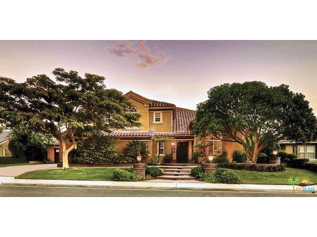 Single Family for Sale at 5610 Smokey Mountain Way Way Yorba Linda, California 92887 United States