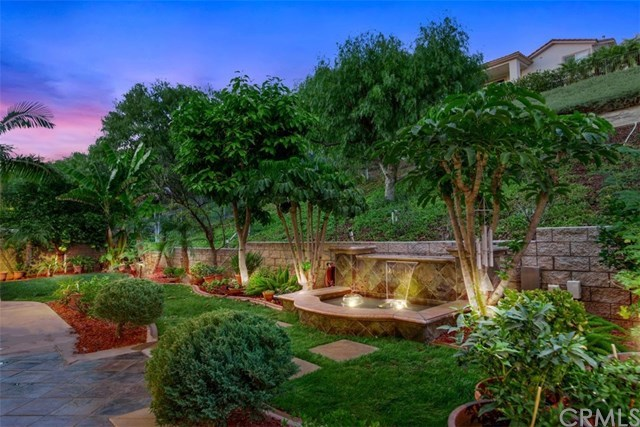 Single Family for Sale at 17523 Cloverdale Way Yorba Linda, California 92886 United States