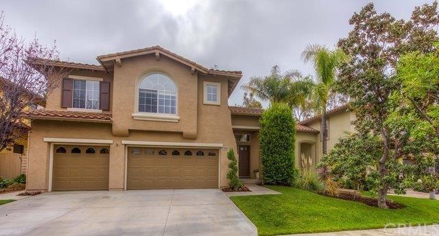 Single Family for Sale at 11050 Hiskey Lane Tustin, California 92782 United States